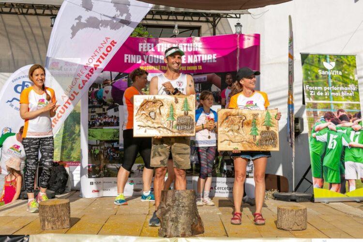 Căștigatori Marathon 2021